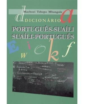 Dicionario - Português - Suaili / Suaili - Português