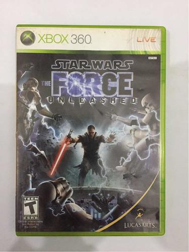 Star Wars Force Xbox360