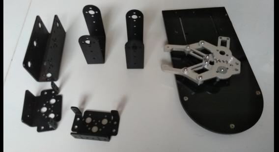 Peças Para Garra Robótica Arduino