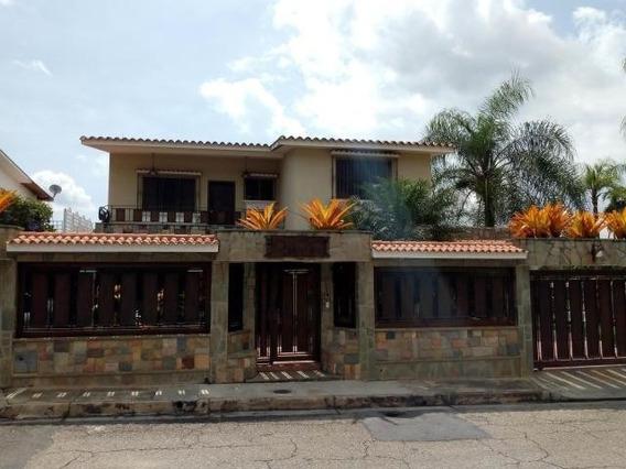 Casa En Venta Prebo Iii Pt 20-4286 Tlf.0241-825.57.06