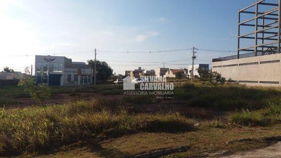 Terreno À Venda - Te3221