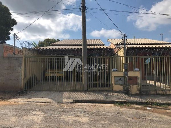 Rua Olinto Gonçalves De Melo, Jardim Ipiranga, Três Marias - 449235