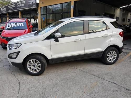 Ford Ecosport  Se 1.5 (aut) (flex) Flex Manual