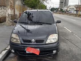 Renault Scenic Rt 1.6 16v