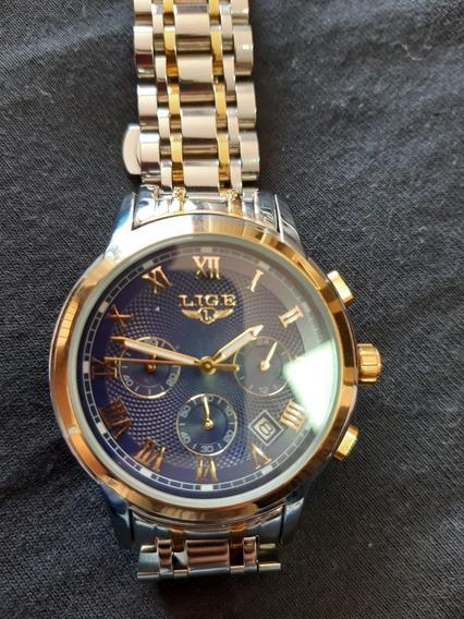 Relógio Lige
