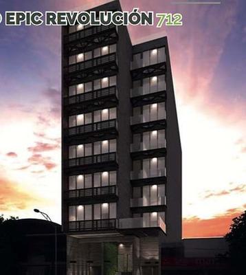 Santa Maria Nonoalco, Departamentos Nuevos Listos Para Habitarse, Muy Modernos