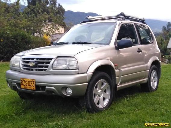 Chevrolet Grand Vitara 16l Ht 1600