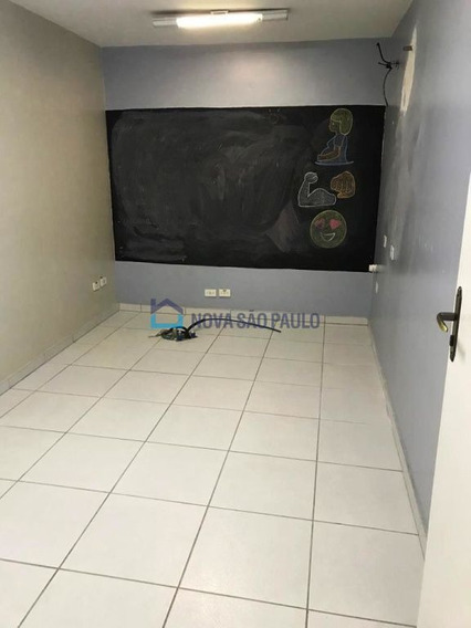 Sala Comercial No Centro - Bi24140