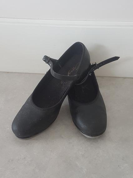 Sapato Sapateado Capezio