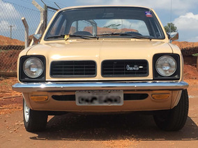 Chevrolet Chevette 79