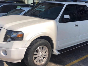 Ford Expedition 5.4 Limited Piel V8 4x2 At 2009 A Tratar
