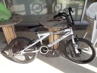 Bicicleta Bmx Rodado 20×2.20