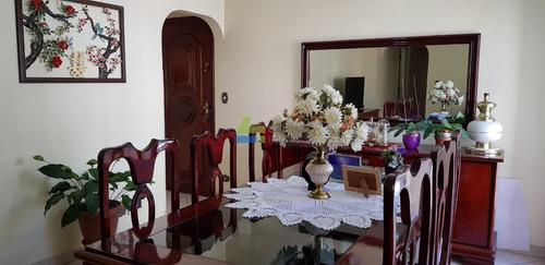 Imagem 1 de 15 de Apartamento - Vila Da Saude - Ref: 13740 - V-871737