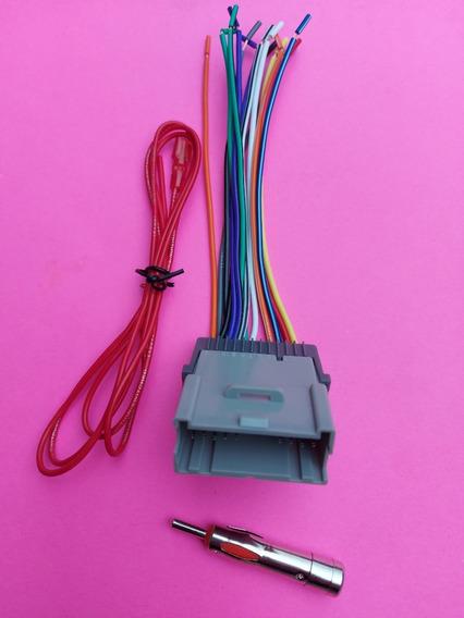 Autoleads PC2-17-4 para Toyota Celica 90-02 Auto Estéreo Arnés Cable Adaptador ISO