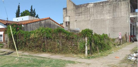 Lote Terreno De 162 Mts2 - Billinghurst - San Martín