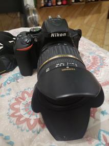 Câmera Dslr Nikon D5600 (apenas Corpo)