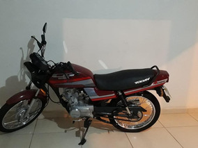 Honda Cg Today 125