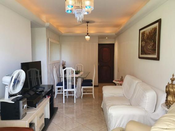 Apartamento Em Barra Da Tijuca, Rio De Janeiro/rj De 81m² 2 Quartos À Venda Por R$ 720.000,00 - Ap390775