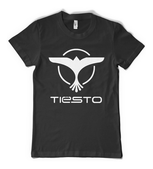 Tiesto Logo - Color Animal