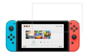 Case Bolsa Para Nintendo Switch + Película Vidro + Brinde