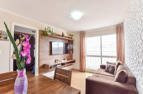 Apartamento - Residencial - 935142