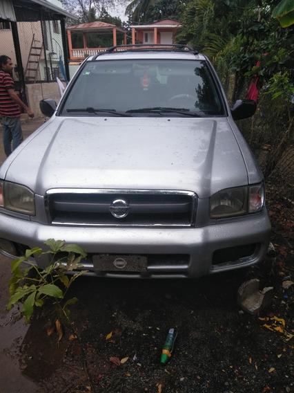 Nissan Pathfinder De Opor Tunidad