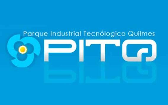 Terreno En Venta De 11.000 M2 - Parque Industrial De Quilmes