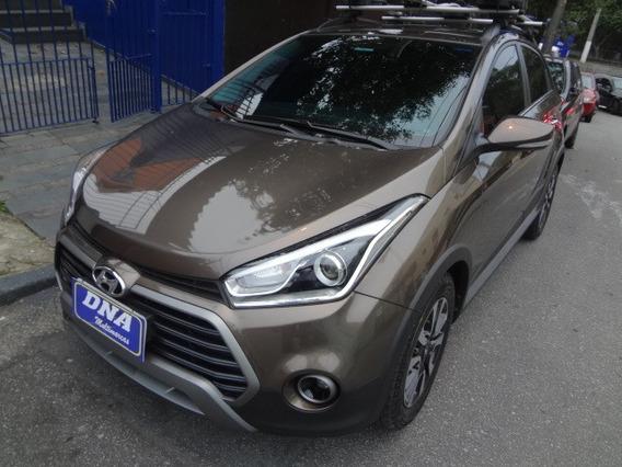 Hyundai Hb20x Premium