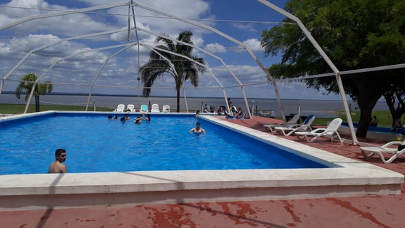 Casa Club Náutico Termas De Río Hondo