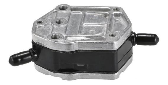 Bomba Combustível Motor Popa Mercury 25 30 40 45 60 75 90hp