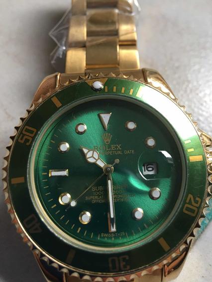 Relógio Importado Rlx