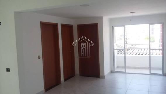 Apartamento Sem Condomínio Cobertura Para Venda No Bairro Parque Das Nações - 10216ig