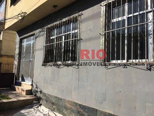 Imagem 1 de 15 de Apartamento-à Venda-vila Valqueire-rio De Janeiro - Vvap20936
