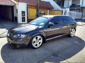 Audi A3 2.0 Fsi Impecable
