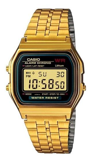 Relógio Casio Vintage Unisex A159wgea-1df
