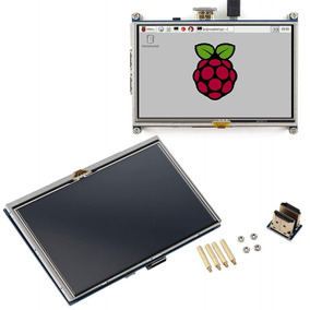 Display Lcd 5 Touch Screen
