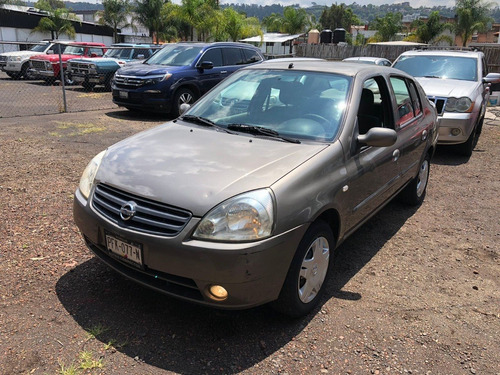 Imagen 1 de 13 de Nissan Platina 2006 Aut, A/c, Excelentes Condiciones!!!