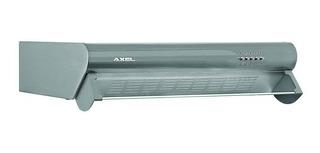 Extractor Purificador De Cocina Axel Ax800 100w Acero C/luz