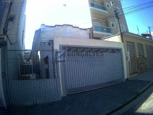 Venda Terreno Santo Andre Vila Camilopolis Ref: 142016 - 1033-1-142016