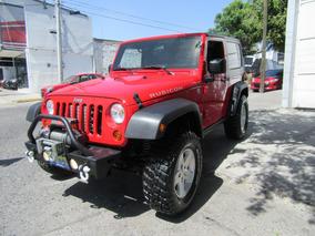 Jeep Wrangler 2009 Rubicon 4x4 Atx