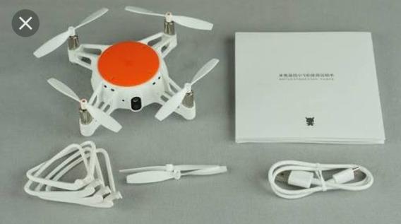 Drone Xiaomi Mitu Novo Na Caixa.