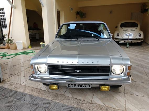 Chevrolet Opala 2 Portas