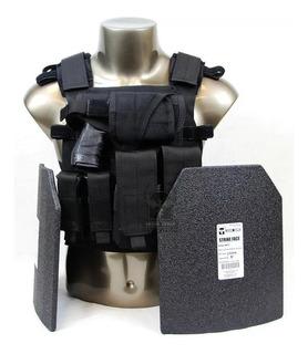 Chalecos Blindados Protección De Armas De Fuego Y Cortopunsa