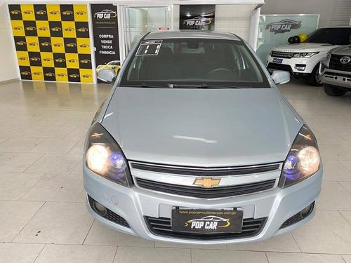 Imagem 1 de 11 de Chevrolet Vectra 2.0 Mpfi Gt Hatch 8v Flex 4p Automático