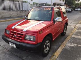 Chevrolet Tracker Geo 5vel 4x2 Mt