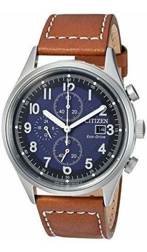 Citizen Relojes Para Hombre Ca0621-05l Eco-drive