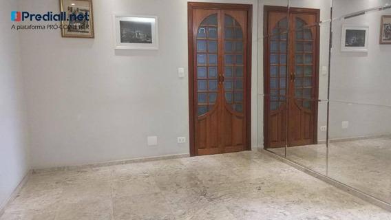 Apartamento Com 3 Dormitórios À Venda, 104 M² Por R$ 780.000 - Mandaqui - São Paulo/sp - Ap3958