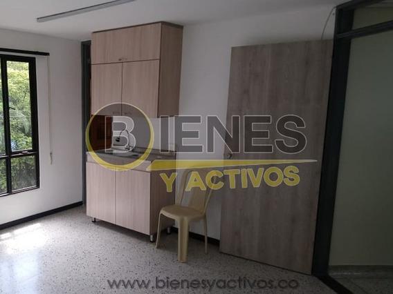 Oficina En Arriendo En Medellín Suramericana