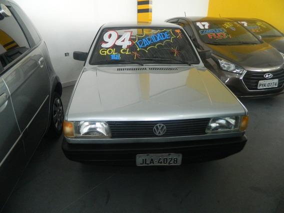 Volkswagen Gol Ap 1.8 1994