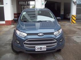 Ford Ecosport 2.0 Se 143cv 4x2